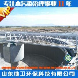 江苏徐州周边传动刮吸泥机|半桥式周边传动刮泥机|刮泥机厂家