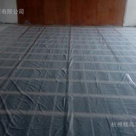 绍兴安装瑜伽馆地暖,韩国DAEWOO膜