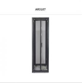 APC  AR3107原装服务器机柜,尺寸规格,订货销售
