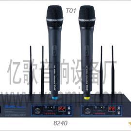 YEAMIC 亿歌无线话筒  8240T01