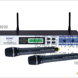 YEAMIC 亿歌无线话筒8220 T01