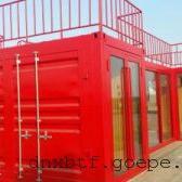 河北供应集装箱模块组合集装箱房厂家专业定做以诚促销