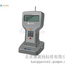 日本KANOMAX/加野MODEL 3887C尘埃粒子计数器
