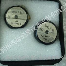 销售日本JPG环规 M4*0.7-6H NRGR
