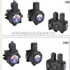 台湾CML双联叶片泵