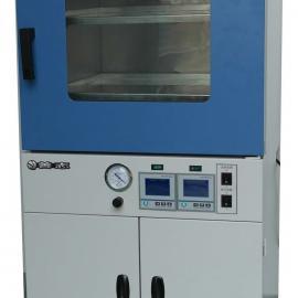 立式数显智能型不锈钢电热恒温真空干燥箱DZDF-6090