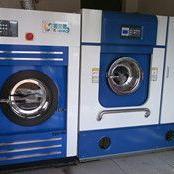 石家庄8千克干洗机价格 大规模全主动干洗机价格