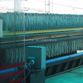 板框压滤机|自动板框式压滤机