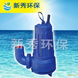 WQ3000-16-200潜水排污泵