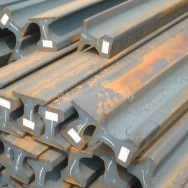 云南昆明钢材市场钢轨销售批发价格