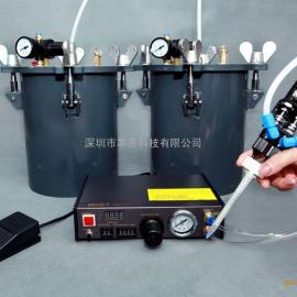 环氧树脂打胶机