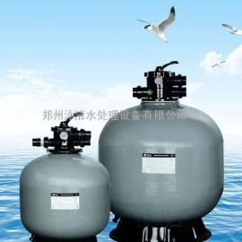 东北游泳池过滤系统 游泳池循环过滤系统 游泳池循环水处理系统