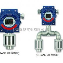 奥德姆ITRANS2在线气体检测仪