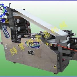 胖掌柜饺子馄饨皮多功能一体机|多功能一体面价格|厂家直销
