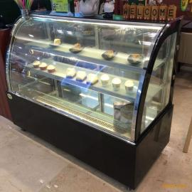 上海崇明蛋糕柜面包柜