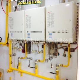 家用燃气热水器 强排 恒温 天然气液化气煤气 节能燃气热水设备