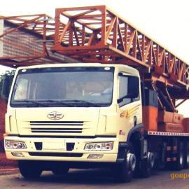 湖南解放24米桥检车