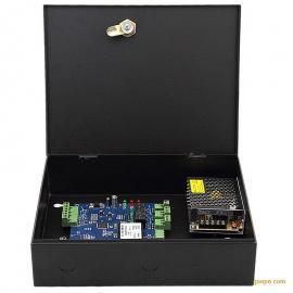 新长远RS485联网型四门控制器门禁定制智能门禁控制器