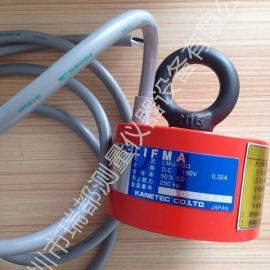 日本强力小型电磁吊重磁盘LMU-10D 电磁吸盘