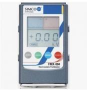原装进口日本FMX004静电测试仪 FMX003升级数显静电测试仪FMX-004