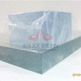 加厚防弹PC聚碳酸酯超厚耐力板40毫米50mm60毫米