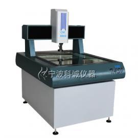 台硕CNC6050全自动二次元影像测量仪