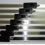 注塑机KTF-500MM注塑机电子尺 滑块式电子尺