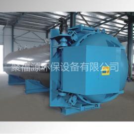直销湿化化制机 无害化处理设备 环保设备 聚福源环保