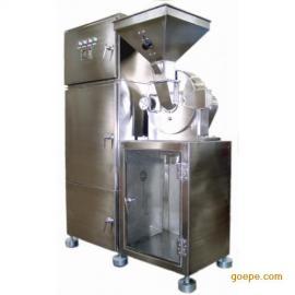 茶叶粉碎机 茶叶超细磨粉机 茶叶300目粉碎机 不锈钢材质