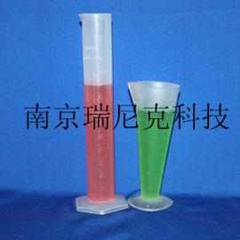 pp普通塑料量筒