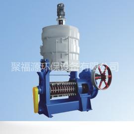 螺旋榨油机优质厂家 聚福源无害化处理设备