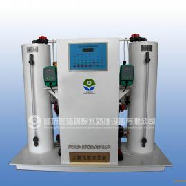 KW-500二氧化氯发生器KW-500二氧化氯发生器原理