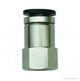 PTSM04-01 日本NUMAX进口塑料接头内牙PTSM