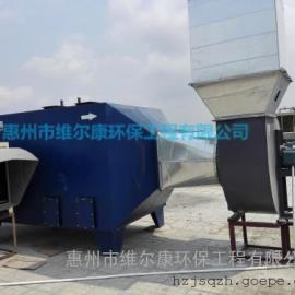 广东废气处理设备WEK-HXT厂家直销价格优惠