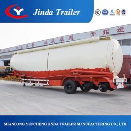 42立方散装水泥罐车价格/山东金达水泥罐车供应商