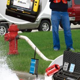 虎克消防水流测试设备消防栓测试仪