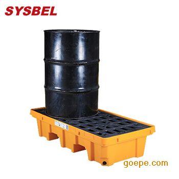 盛漏托盘|Sysbel盛漏托盘_2桶盛漏托盘SPP102
