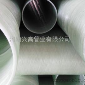 玻璃钢缠绕工艺管道