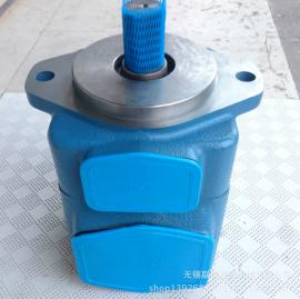 美国SUNNY叶片泵25V15A-1B22R电动油泵