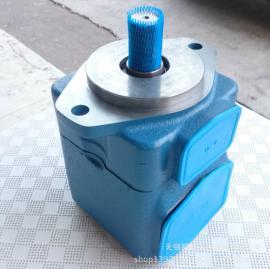 美国SUNNY叶片泵25V21A-1C22R电动油泵