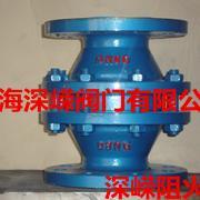 FWL-1型管道阻火器