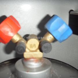 QISHANR启山冷媒回收钢瓶专用阀门,气瓶阀门QF-13Y