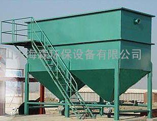 【厂家直销】山东海森餐饮废水处理设备 节能15%