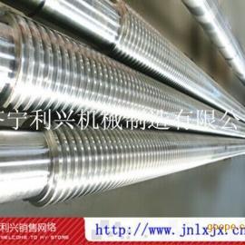 机械丝杆加工定制,厂家直销丝杆
