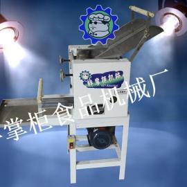 胖掌柜多功能压面机 压面机价格及图片 压面机好用吗
