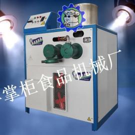 胖掌柜多功能玉米面条机 玉米面条机生产过程 玉米面条机价格