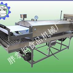 河粉机价格怎么样哪里买胖掌柜食品机械厂