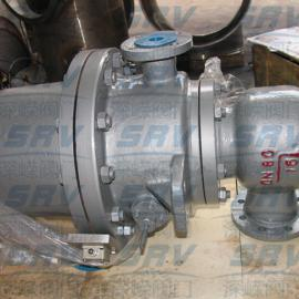 T47H浮球式蒸汽疏水调节阀,可调节式蒸汽疏水调节阀