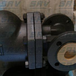 GSB8杠杆浮球式疏水阀,杠杆浮球式蒸汽疏水阀