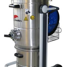 意大利进口气动防爆吸尘器 ATEX21区域粉尘防爆吸尘器